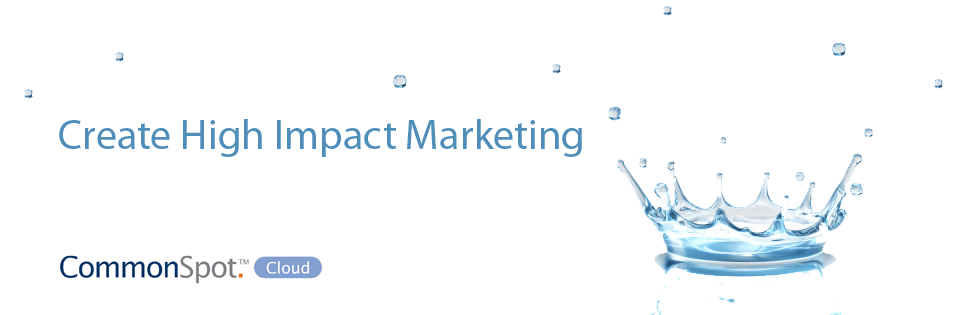 Create High Impact Marketing