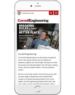 cornell engineering essay forum