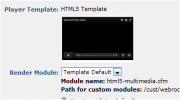 HTML5 Video Support Feature Thumbnail