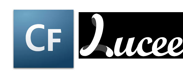 Adobe ColdFusion or Lucee