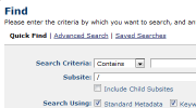 Content Repository Search Feature Thumbnail