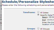 Explicit Personalization Feature Thumbnail