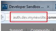 Developer Sandbox Server Feature Thumbnail